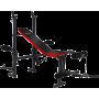 Ławka pod sztangę Pliant HOB300v2 | rozpiętki | prasa do nóg Pliant - 1 | klubfitness.pl | sprzęt sportowy sport equipment