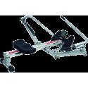 Wioślarz treningowy Care Fitness Malibu | hydrauliczny | przegubowe ramiona Care Fitness - 2 | klubfitness.pl