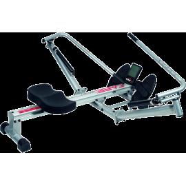 Wioślarz treningowy Care Fitness Malibu | hydrauliczny | przegubowe ramiona,producent: Care Fitness, zdjecie photo: 1 | online s