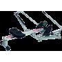 Wioślarz treningowy Care Fitness Malibu | hydrauliczny | przegubowe ramiona,producent: Care Fitness, zdjecie photo: 2 | klubfitn