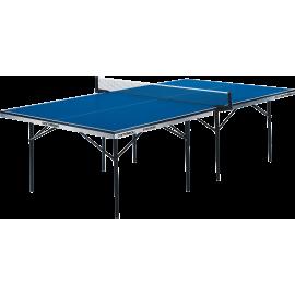 Stół do tenisa stołowego Cornilleau PRO EVOLUTIVE INDOOR | niebieski Cornilleau - 1 | klubfitness.pl | sprzęt sportowy sport equ