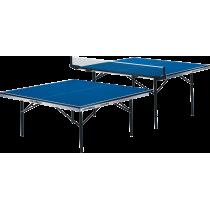 Stół tenis stołowy Cornilleau Pro Evolutive Indoor   niebieski Cornilleau - 1   klubfitness.pl