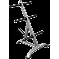 Stojak na obciążenia olimpijskie Ironsports R-3023 | trzpienie średnicy 50mm,producent: IRONSPORTS, zdjecie photo: 1 | online sh