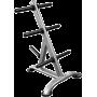 Stojak na obciążenia olimpijskie Ironsports R-3023 | trzpienie średnicy 50mm IRONSPORTS - 1 | klubfitness.pl