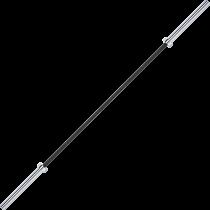 Gryf olimpijski prosty 220cm ATX LH-50-ATX-PLB | Power Lifting RAM BAR ATX® - 4 | klubfitness.pl