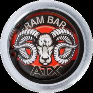 Gryf olimpijski prosty 220cm ATX LH-50-ATX-PLB | Power Lifting RAM BAR ATX® - 5 | klubfitness.pl