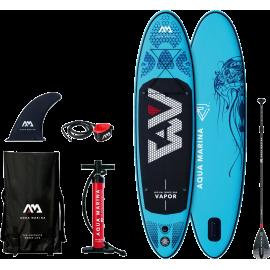 Deska paddleboard Aqua Marina Vapor SUP | 300cm Aqua Marina - 1 | klubfitness.pl