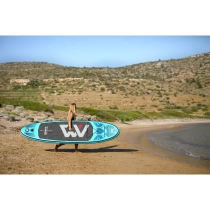 Deska do pływania SUP Aqua Marina Vapor | 300cm,producent: Aqua Marina, zdjecie photo: 15 | online shop klubfitness.pl | sprzęt