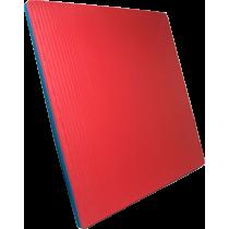 Mata amortyzująca do sportów walk puzzle 100x100x4cm | dwustronna,producent: NONAME, zdjecie photo: 3 | online shop klubfitness.
