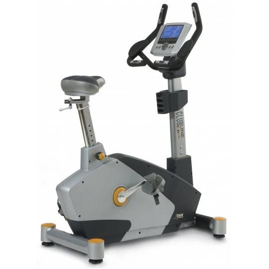 Rower treningowy pionowy DKN EB2100 elektromagnetyczny generator DKN TECHNOLOGY - 1 | klubfitness.pl
