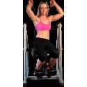Stanowisko na mięśnie brzucha Total AbCrunch GAB400 | mięśnie proste skośne brzucha AbCrunch - 1 | klubfitness.pl
