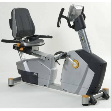 Rower treningowy poziomy DKN EB 3100 elektromagnetyczny generator,producent: DKN TECHNOLOGY, zdjecie photo: 2 | online shop klub
