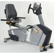 Rower treningowy poziomy DKN EB 3100 elektromagnetyczny generator DKN TECHNOLOGY - 2 | klubfitness.pl