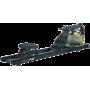 Wioślarz wodny First Degree Apollo Hybrid AR Plus | black First Degree Fitness - 1 | klubfitness.pl