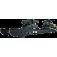 Wioślarz wodny First Degree Apollo Hybrid AR Plus | black First Degree Fitness - 6 | klubfitness.pl | sprzęt sportowy sport equi