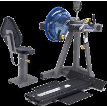 Trenażer z napędem wodnym E820 Fitness UBE | ergometr górnych kończyn,producent: First Degree Fitness, zdjecie photo: 2 | online