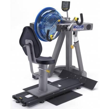 Trenażer z napędem wodnym E820 Fitness UBE | ergometr górnych kończyn,producent: First Degree Fitness, zdjecie photo: 4 | online