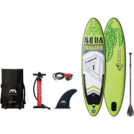 Deska do pływania SUP Aqua Marina Thrive | 315cm,producent: Aqua Marina, zdjecie photo: 1 | online shop klubfitness.pl | sprzęt