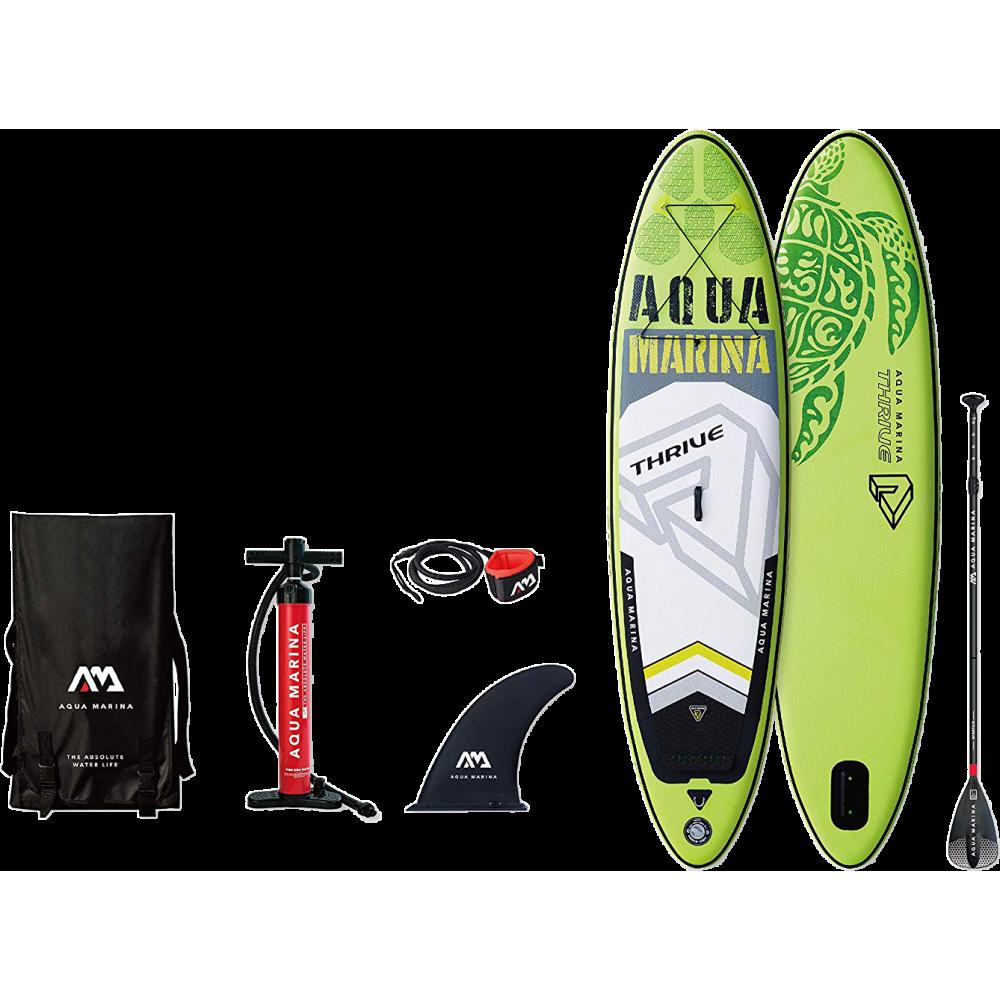 Deska do pływania SUP Aqua Marina Thrive | 315cm Aqua Marina - 1 | klubfitness.pl