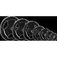Obciążenie gumowane Ironsports 30-GR-R| waga: 0,5kg ÷ 20kg,producent: IRONSPORTS, zdjecie photo: 1 | online shop klubfitness.pl