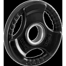 Obciążenie gumowane Ironsports 30-GR-R| waga: 0,5kg ÷ 20kg,producent: IRONSPORTS, zdjecie photo: 2 | online shop klubfitness.pl