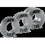 Obciążenia stalowe olimpijskie fractional ATX® FRP-ST | waga: 0,25kg ÷ 1,0kg,producent: ATX, zdjecie photo: 1 | klubfitness.pl |