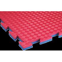 Mata modułowa sportów walk puzzle Competition Standard 100x100x2cm | dwustronna,producent: Trendy Sport, zdjecie photo: 1 | onli