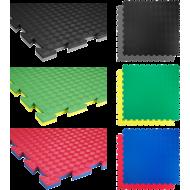 Mata modułowa sportów walk puzzle Competition Profi 100x100x2cm | dwustronna,producent: Trendy Sport, zdjecie photo: 1 | online