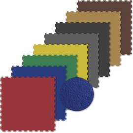 Mata modułowa puzzle StudioLine Classico 100x100x1.4cm,producent: Trendy Sport, zdjecie photo: 12 | online shop klubfitness.pl |