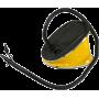 Pompka nożna o pojemności miecha 5 litrów Spokey - 1 | klubfitness.pl | sprzęt sportowy sport equipment