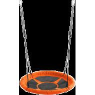 Huśtawka ogrodowa dla dzieci Spartan Sport bocianie gniazdo | pomarańczowa,producent: SPARTAN SPORT, zdjecie photo: 5 | online s