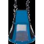 Huśtawka ogrodowa dla dzieci Spartan Sport bocianie gniazdo z namiotem,producent: SPARTAN SPORT, zdjecie photo: 4 | online shop