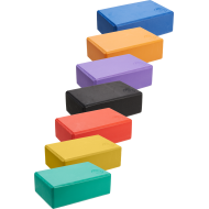 Klocek do jogi Trendy Yoga Block 23x15x7,5cm,producent: Trendy Yoga, zdjecie photo: 1 | online shop klubfitness.pl | sprzęt spor