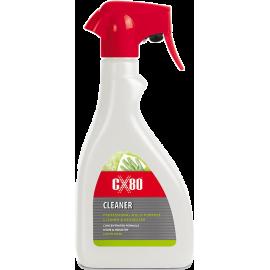 Koncentrat czyszcząco-odtłuszczający CX80 Cleaner | atomizer 600ml CX-80 - 1 | klubfitness.pl