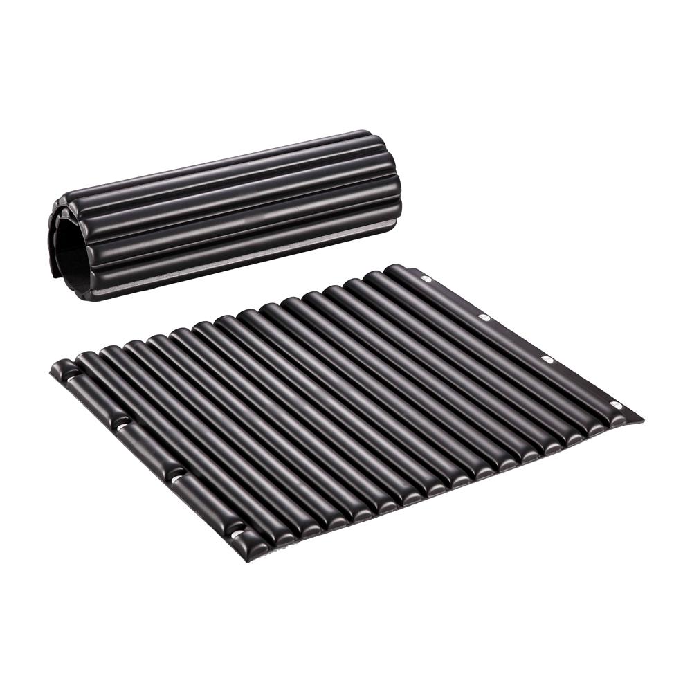 Nakładka na walec roller do jogi Insportline Evar   52x43,5cm,producent: Insportline, zdjecie photo: 1   klubfitness.pl   sprzęt