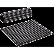 Nakładka na walec roller do jogi Insportline Evar | 52x43,5cm Insportline - 1 | klubfitness.pl