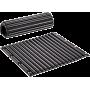 Nakładka na walec roller do jogi Insportline Evar | 52x43,5cm Insportline - 2 | klubfitness.pl