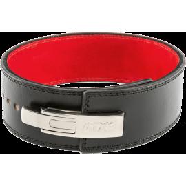 Pas kulturystyczny z klamrą ATX® Power Belt Clip | skóra naturalna ATX® - 1 | klubfitness.pl