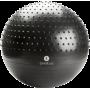 Piłka gimnastyczna Sveltus 65cm | half massage Sveltus - 1 | klubfitness.pl