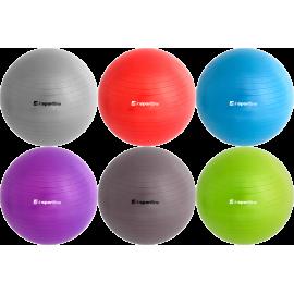 Piłka gimnastyczna gładka Insportline Top Ball 55cm Insportline - 11 | klubfitness.pl | sprzęt sportowy sport equipment