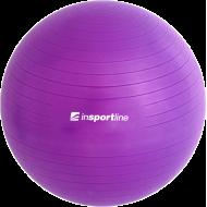 Piłka gimnastyczna gładka Insportline Top Ball 85cm   fioletowa,producent: Insportline, zdjecie photo: 2   online shop klubfitne