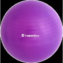 Piłka gimnastyczna gładka Insportline Top Ball 85cm | fioletowa,producent: Insportline, zdjecie photo: 1 | online shop klubfitne