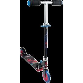 Hulajnoga składana Spiderman Scooter,producent: SPIDER-MAN, zdjecie photo: 1 | online shop klubfitness.pl | sprzęt sportowy spor