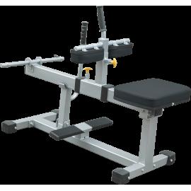 Stanowisko na mięśnie łydek Impulse Fitness IF-CR | prasa pozioma,producent: IMPULSE, zdjecie photo: 1 | online shop klubfitness