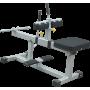 Stanowisko na mięśnie łydek Impulse Fitness IF-CR | prasa pozioma IMPULSE - 1 | klubfitness.pl | sprzęt sportowy sport equipment