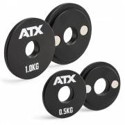 Obciążenia magnetyczne dociążeniowe ATX® MW-000 | waga: 0,5kg ÷ 1,0kg,producent: ATX, zdjecie photo: 7 | online shop klubfitness
