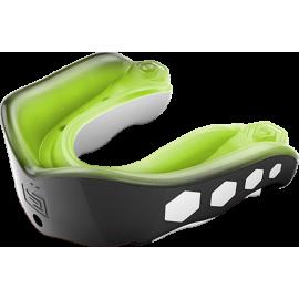Ochraniacz szczęki Shock Doctor Gel Max Flavor Fusion | senior | lemon Shock Doctor - 1 | klubfitness.pl | sprzęt sportowy sport