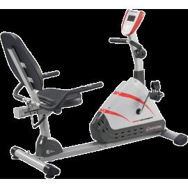 Rower treningowy poziomy Insportline Rapid RMB | magnetyczny Insportline - 1 | klubfitness.pl | sprzęt sportowy sport equipment