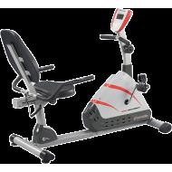 Rower treningowy poziomy Insportline Rapid RMB | magnetyczny Insportline - 1 | klubfitness.pl