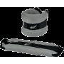 Obciążniki treningowe na rękę lub nogę Allright 2x1,0kg | nylonowe ALLRIGHT - 1 | klubfitness.pl | sprzęt sportowy sport equipme